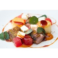 Four Course Dinner for Two at The Linthwaite Hotel - Food Gifts
