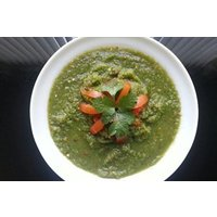 Three Hour Chapatti And Curry Cookery Class For Two Picture
