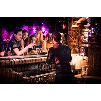 2 For 1 Two Course Dinner With Champagne Cocktail At Shaka Zulu Picture