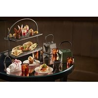 Afternoon Tea And Teapot Cocktail For Two At Playboy Club London Picture