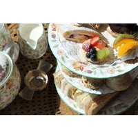 Afternoon Tea for Two at Sharrow Bay