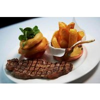 Three Course Meal With Cocktails For Two At Marco Pierre White, Islington Picture