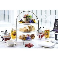 Gin Cocktail Afternoon Tea For Two At Hilton London Green Park Hotel Picture