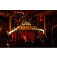 Cabaret Show With Dinner And Cocktails At  Cafe De Paris - Special Offer Picture