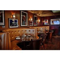 Three Course Meal With Cocktails For Two At Sanctum, Soho Picture