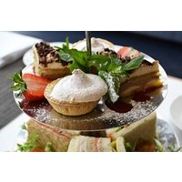Afternoon Tea For Two At Novotel Liverpool Picture