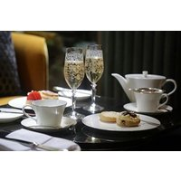 Champagne Afternoon Tea For Two At Galvin At The Athenaeum - Special Offer