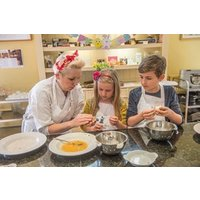Children's Cookery Course At Swinton Park Picture