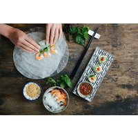 Vietnamese Four Course Meal With Wine For Two At Pho & Bun - Special Offer