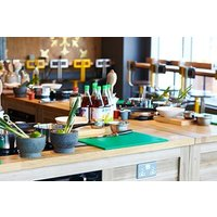 Vietnamese Street Food Class At The Jamie Oliver Cookery School Picture