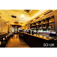 Bombay Gin Masterclass With Sharing Platter For Two At So Uk Picture
