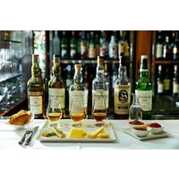 Whisky And Cheese Pairing Masterclass For Two At The Capital Hotel Knightsbridge Picture