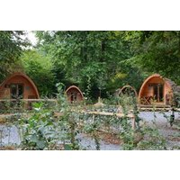 Two Night Camping Break at Langstone Manor