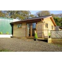 One Night Break at Swansea Log Cabin