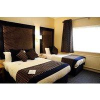 One Night Break At Carlton Park Hotel
