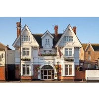 One Night Break At Mercure London Staines Hotel