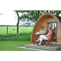 Two Night Glamping Experience For Two Picture