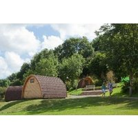 Two Night Glamping Break At Whitehill Country Park Picture
