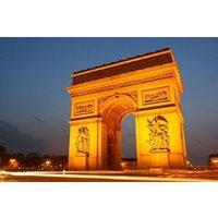 One Night Paris Break For Two