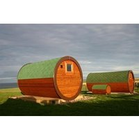 Overnight Stay In A Luxury Hobbit Hut For Two Picture