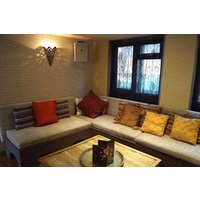 One Night Break At The Kasbah Boutique Guest House And Bar For Two