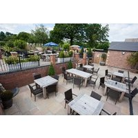 One Night Break For Two At The White Hart Inn Derby