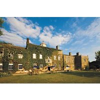 One Night Country House Walking Escape with Dinner For Two - Walking Gifts