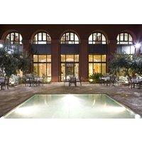 Two Night Break for Two at Hotel Intur Alcazar De San Juan, Spain