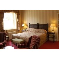One Night Break at Luton Hoo Hotel