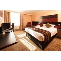 Overnight Break at the Mercure Chester Abbots Well Hotel