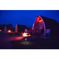 One Night Glamping At Stanley Villa Farm Camping Picture