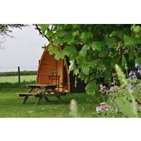 One Night Camping Break at Woodovis Park - Camping Gifts