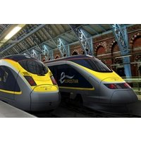 Eurostar To Paris And Dinner Cruise On The Seine For Two Picture