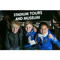Adult and Child Chelsea FC Museum Experience - Sport Gifts