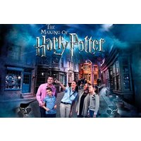 The Making Of Harry Potter Studio Tour With Lunch For Two Picture