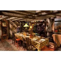 The Making Of Harry Potter Studio Tour With Afternoon Tea For Two Picture