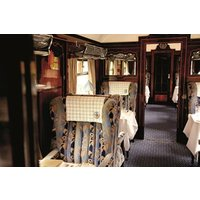Murder Mystery On Belmond British Pullman For Two Picture