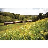 Afternoon Tea On Belmond Northern Belle For Two Picture