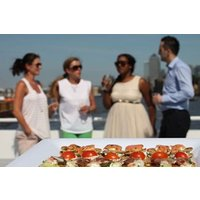 Thames Evening Cruise With Bubbly And Canapes For Two - Special Offer
