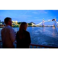 Coca Cola London Eye Tickets And Bateaux Thames Dinner Cruise For Two Picture