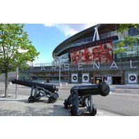 Adult Legends Tour Of Emirates Stadium For Two Picture