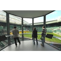 Adult Wimbledon Tennis Tour - Sport Gifts