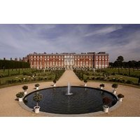 Hampton Court Palace Visit And Champagne Afternoon Tea For Two Picture