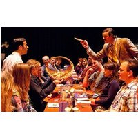 The Faulty Towers Dining Experience - Sunday Matinee And Evenings