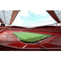 Emirates Stadium Tour With Overnight Stay At Best Western Highbury For Two Picture