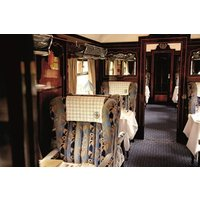 Belmond British Pullman Experience With Afternoon Tea For Two Picture