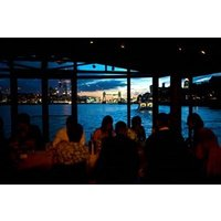 Bateaux Dinner Cruise On The Thames For Two Picture