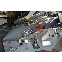 Family Adventure at Solent Sky Aviation Museum
