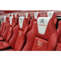 Match Day Tour Of Emirates Stadium For Two Adults Picture