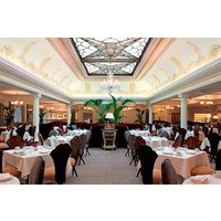 Cream Tea At Harrods With River Cruise For Two - Special Offer